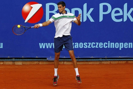Hanescu in optimi la Nastase Tiriac Trophy