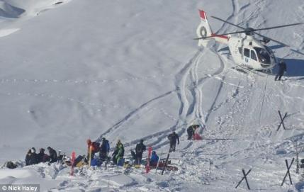 Accidentul lui Michael Schumacher: Detalii in premiera despre zborul cu elicopterul care i-a salvat viata lui Schumi