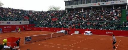 Dimitrov castiga turneul Nastase Tiriac Trophy