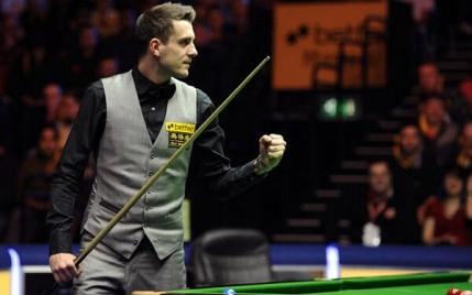 Selby s-a calificat in finala Campionatului Mondial