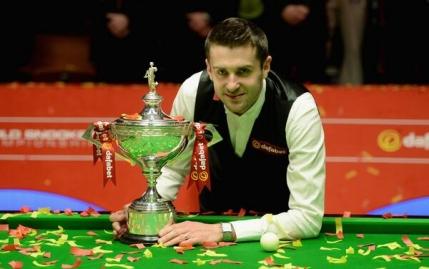 Mark Selby, noul Mourinho al snookerului mondial