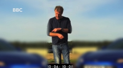 Vedeta Top Gear, Jeremy Clarkson, in centrul unui scandal de rasism