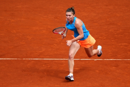 GAME cu GAME Simona Halep vs. Ana Ivanovic, in sferturi
