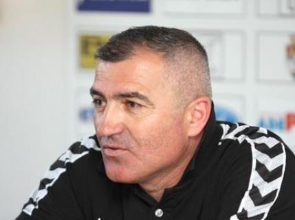 """Petre Grigoras: """"Cred ca puteam sa invingem Steaua"""""""