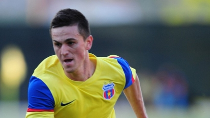 Gardos, liber sa plece de la Steaua