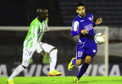 Nicio echipa din Brazilia in careul de asi al Copei Libertadores
