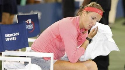 Azarenka nu va juca la Roland Garros