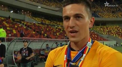 Declaratii Steaua inainte de Cupa Romanei + Vocea Suporterului (video)