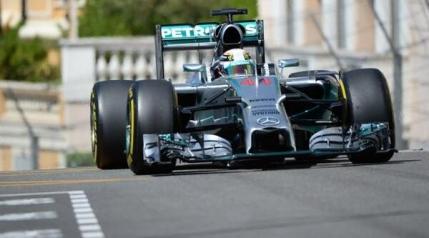 TUR cu TUR Calificarile Marelui Premiu din Monte-Carlo