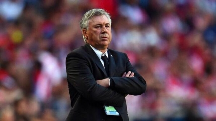 Carlo Ancelotti intra in istoria Champions League