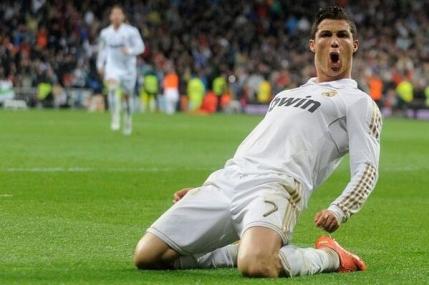 Cristiano Ronaldo, performanta unica in fotbalul european