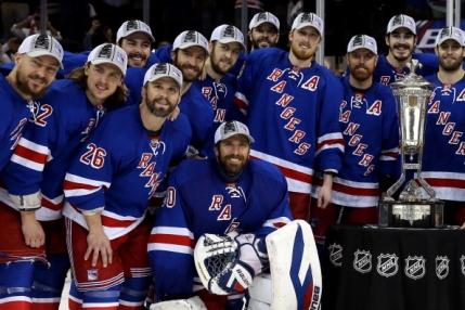 New York Rangers in finala Cupei Stanley dupa 20 ani