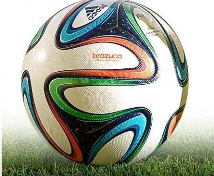 A reparat Adidas mingea? Revin si golurile?