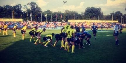 Romania incepe cu dreptul IRB Nations Cup