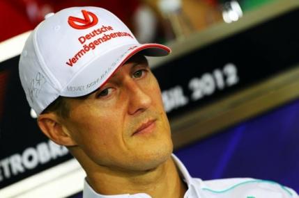Accidentul lui Michael Schumacher: Kagemusha i-a furat dosarul medical lui Schumi