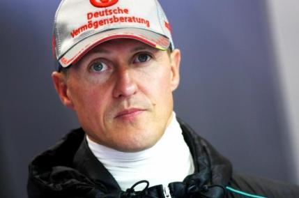 Accidentul lui Michael Schumacher: Echipajul de pe Ambulanta elvetiana ar fi furat dosarul lui Schumi