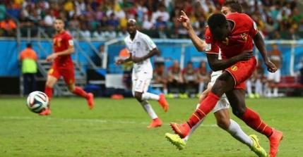 Belgia invinge cu greu o superba echipa a SUA