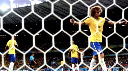 De vise rele: Brazilia 1 - 7 Germania