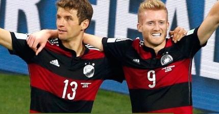 Antrenorul Germanei explica de ce a umilit Brazilia