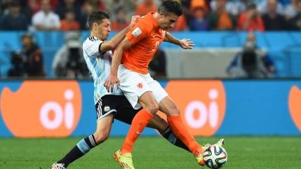 Argentina merge in finala Cupei Mondiale in fata unei Olande legate de picioare