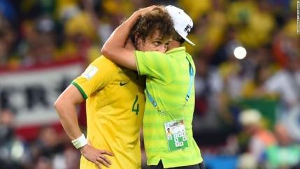 SLIDE Cele mai mari socuri si infrangeri din istoria Cupei Mondiale