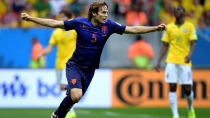 Olanda prinde podiumul Cupei Mondiale