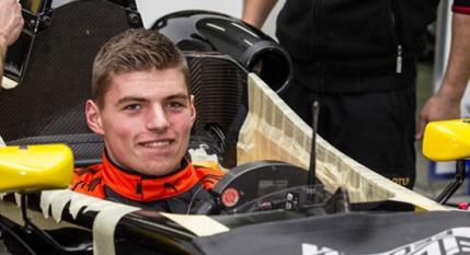 Un olandez de 17 ani va fi cel mai tanar pilot din Formula 1