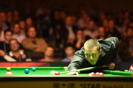 Mark Allen castiga turneul Paul Hunter Classic