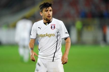 Steaua transfera un fundas din Serie A