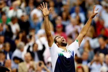 Marin Cilic, noul campion de la US Open