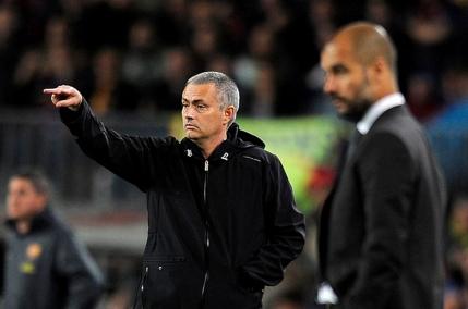"""Mourinho si Guardiola sunt la cutite dupa seminarul antrenorilor: """"E chel pentru ca nu se bucura de fotbal"""""""