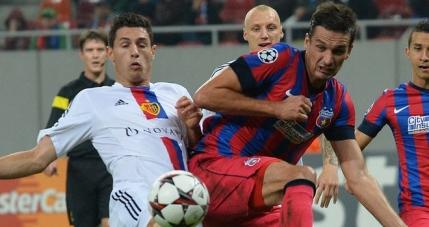 Szukala pleaca de la Steaua