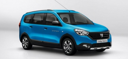 Dacia prezinta modelele Lodgy si Dokker inainte de Salonul Auto de la Paris (video)