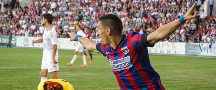 Steaua: Intai unghiute si apoi ochisori