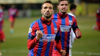 Duckadam: Sanmartean ramane la Steaua