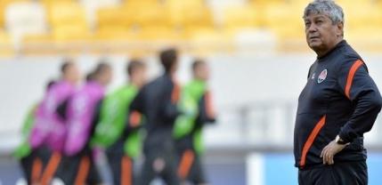 Mircea Lucescu da piept cu FC Porto in Liga Campionilor