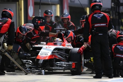 Accidentul lui Bianchi: Am tipat cu cinci tururi inainte de accident sa intre masina de siguranta pe pista (Massa)