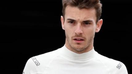 Jules Bianchi joaca la roata norocului: Fostul medic din F1 spune ca leziunea sa este invizibila