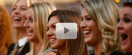 VIDEO Tragerea la sorti a grupelor Turneului Campioanelor: Din spatele scenei