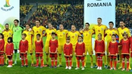 Romania urca spectaculos in clasamentul FIFA