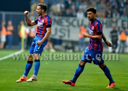 Chipciu ramane la Steaua cu o marire de salariu