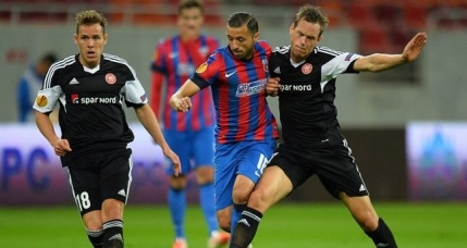 Sanmartean pe picior de plecare la Steaua: Daca nu il iau eu, il iau altii
