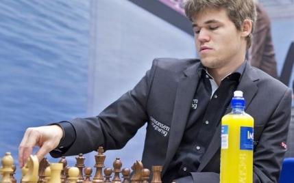 Magnus Carlsen, campion mondial la sah