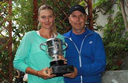 Simona Halep are un nou antrenor si un antrenor consultant celebru (oficial)