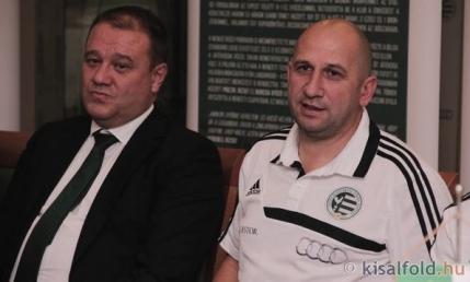 Miriuta a preluat o echipa din Ungaria: