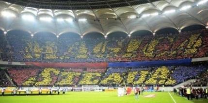 Marca Steaua: Primele idei de nume si culori