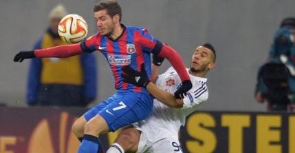 Dinamo elimina Steaua, calificare pierduta pe mana ei si a unui arbitru cu ochelari de cal