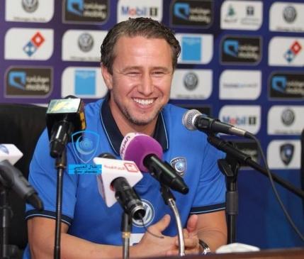 """Reghecampf nu este in pericol la Al Hilal: """"Suntem apreciati"""""""