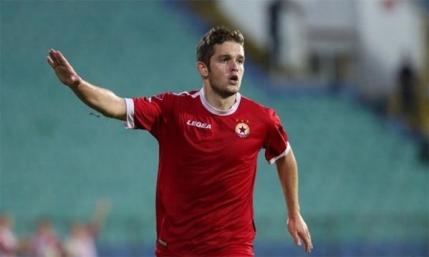 Atacant roman ar putea ajunge in Serie A via Bulgaria