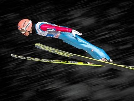 Austriacul Stefan Kraft castiga Turneul Celor 4 Trambuline